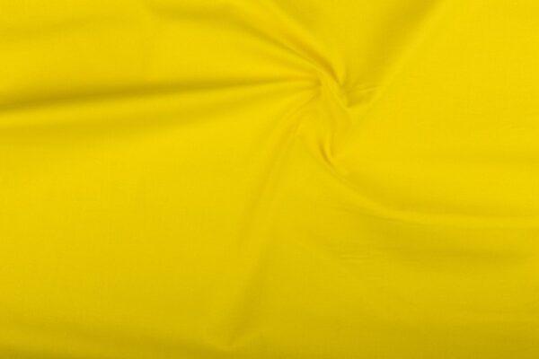Katoen op rol geel