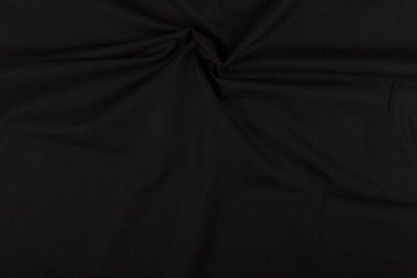 Zwart katoen