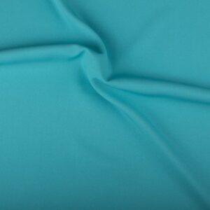 Terlenka stof licht waterblauw