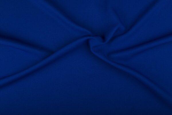 Terlenka stof blauw