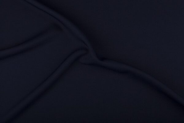 Burlington stof marineblauw