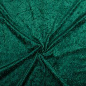 Groen velours