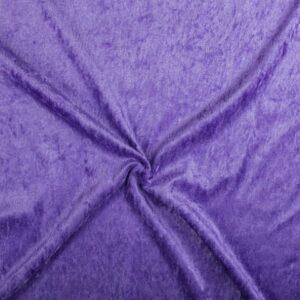 Velours lila