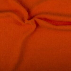 Oranje linnen