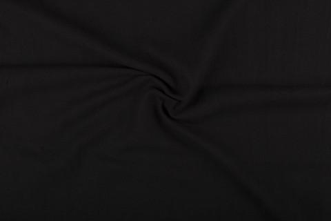 Zwart linnen
