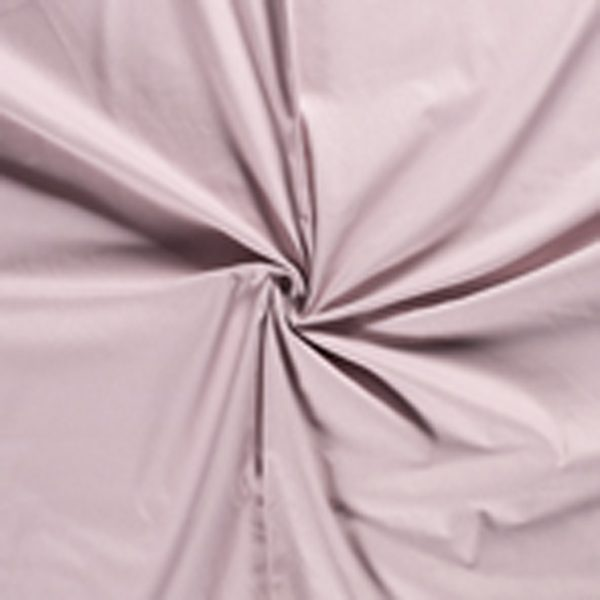 Canvas stof oudroze