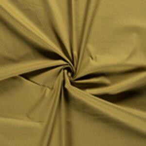 Stof voor kussens khaki groen