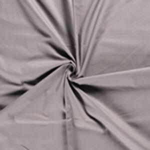 Canvas stof op rol middelgrijs