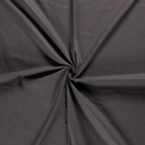 Canvas stof op rol donkergrijs