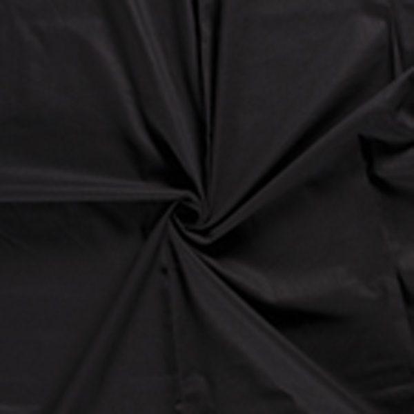 Zwart canvas