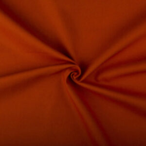 Oranje canvas