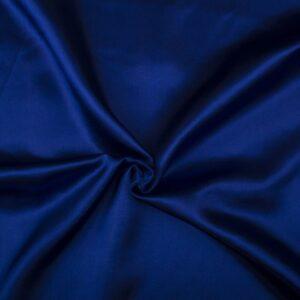 Voeringstof indigoblauw