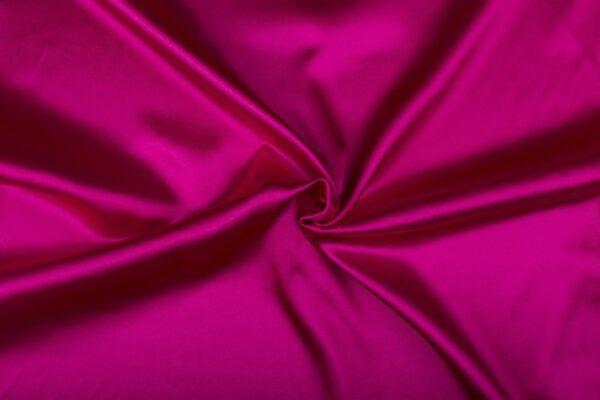 Roze satijn
