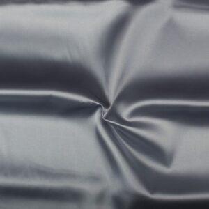 Lingerie stof zilver