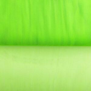 Groen tule