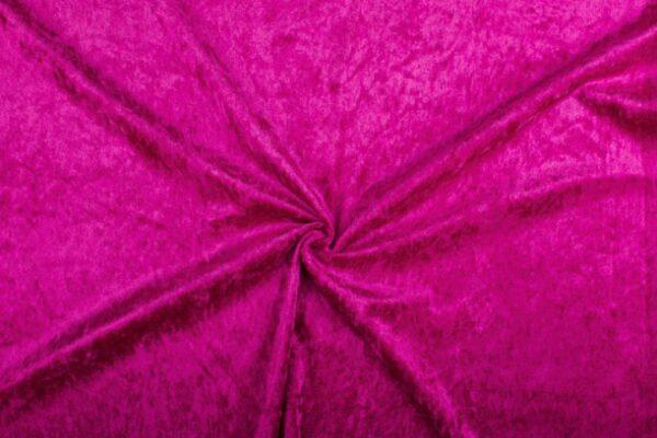 Roze velours