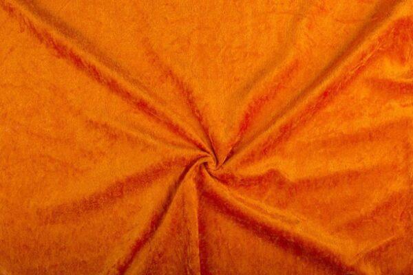 Oranje velours