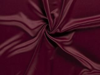 Verduisterende stof - Donker bordeaux rood