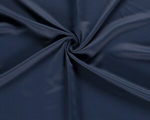Verduisterende stof - Marineblauw