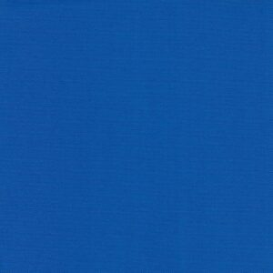 Cartenza stof cobalt blauw
