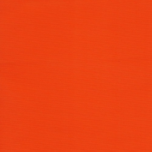 Cartenza stof oranje