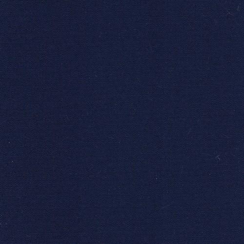 Cartenza stof marineblauw