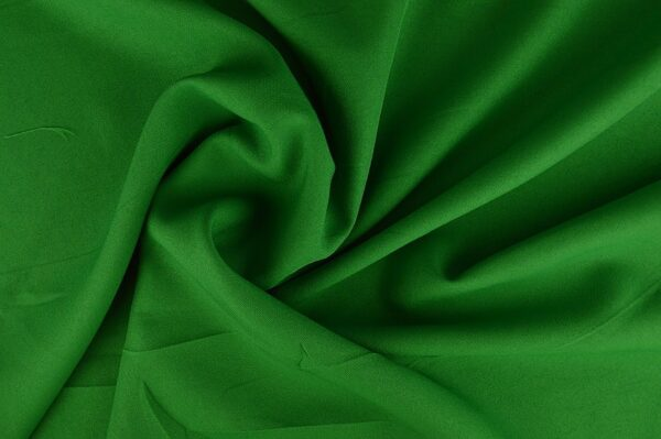 Brandvertragende stof groen