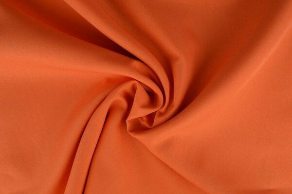 Brandvertragende stof oranje