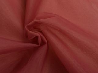 Organza dusty roze
