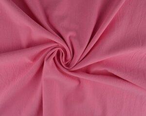 Gewassen katoen - Roze