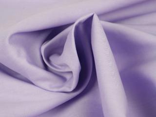 Poplin katoen - Lavendel