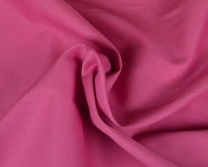 Poplin katoen - Roze