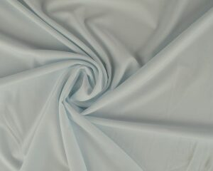 Witte lycra stof