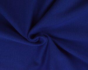 Donkerblauw boordstof