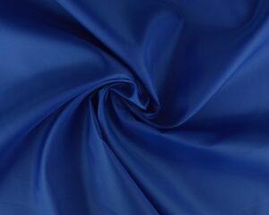 Blauwe voeringstof