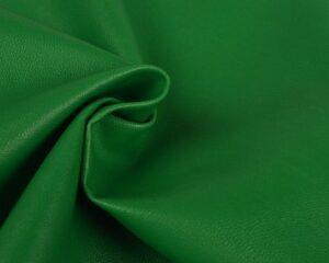 Groen imitatieleer
