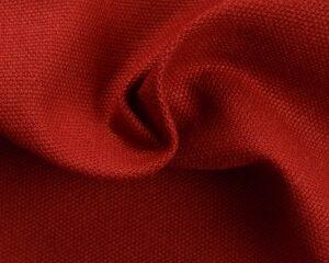 Canvas stof - Bordeaux rood