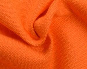 Canvas stof - Oranje