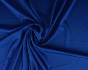 Tricot voering - Donkerblauw