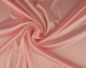 Tricot voering - Dusty roze