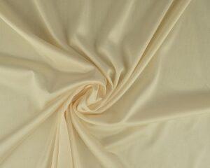 Tricot voering - Gebroken wit
